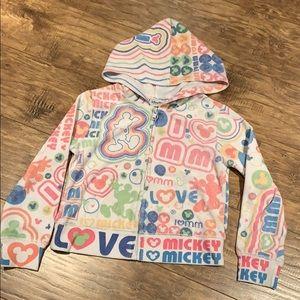 Disney Parks sweater